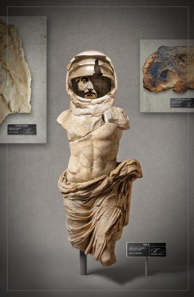 Stoic Apollo